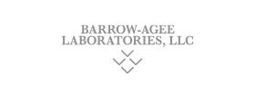 Barrow-Agee