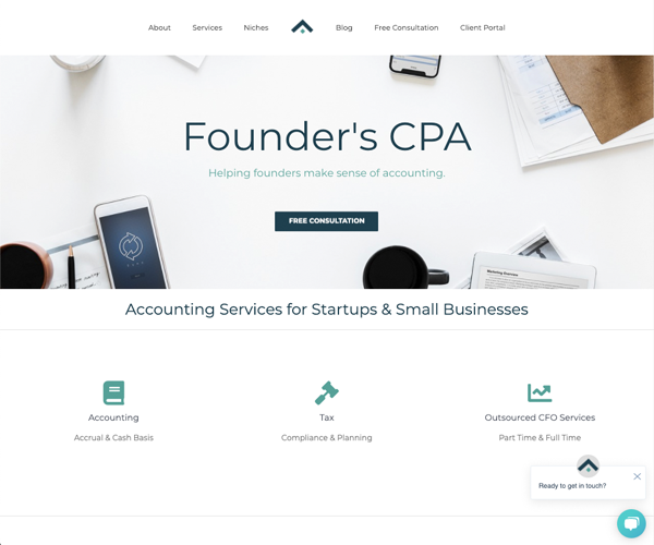Founders CPA