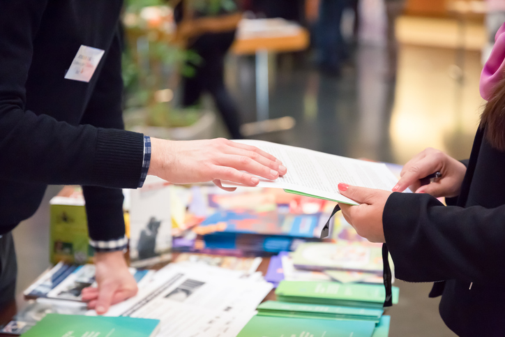 trade show marketing strategies